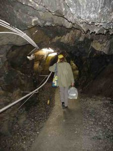 Nordenau cave